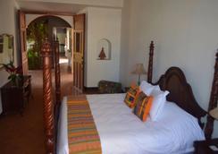 Casa La Merced - Managua - Bedroom