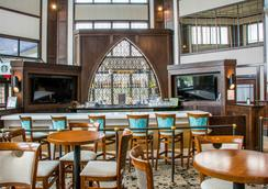 The Inn at Saint Mary's - South Bend - Lounge