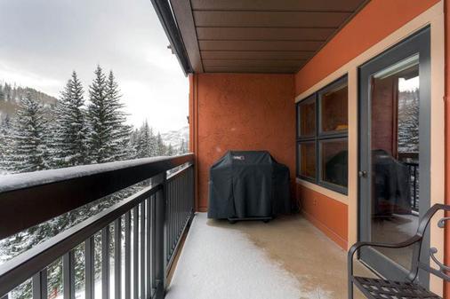 Lion Square Lodge - Vail - Balcony