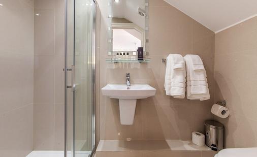 Tulip Boutique Hotel - London - Bathroom