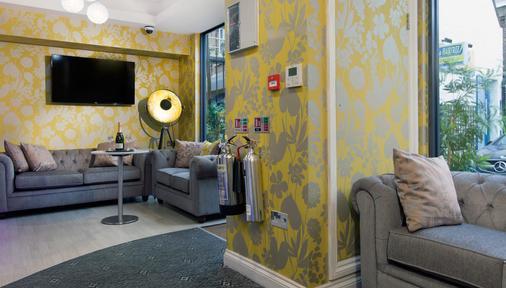 Tulip Boutique Hotel - London - Lobby