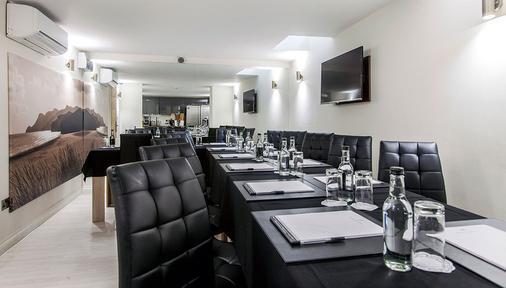 Tulip Boutique Hotel - London - Meeting room
