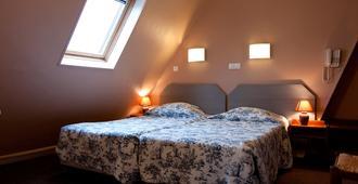 Est Hotel - Paris - Bedroom