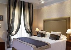 Lungomare Hotel - Riccione - Bedroom