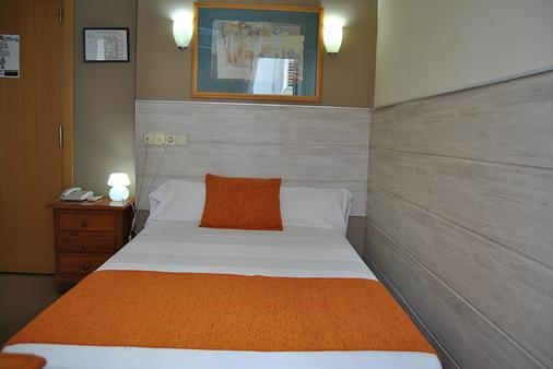 Hostal San Lorenzo - Madrid - Bedroom
