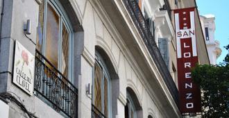 San Lorenzo - Madrid - Building