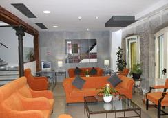 Hostal San Lorenzo - Madrid - Lounge