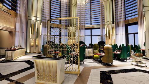 Four Seasons Hotel Jakarta - Jakarta - Restaurant