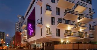 Brown Beach House by Brown Hotels - Tel Aviv - Building
