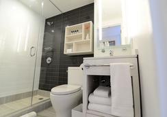 Edge Hotel - New York - Bathroom