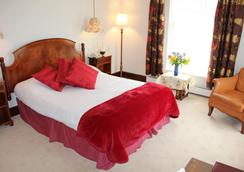 Knipoch Hotel - Oban - Bedroom