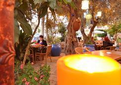 Templers Boutique Hotel - Haifa - Restaurant