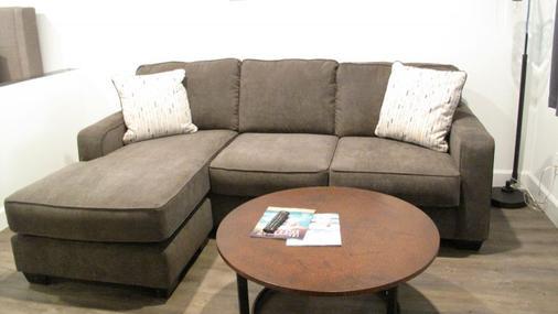 Hospitality Suite - Scottsdale - Living room