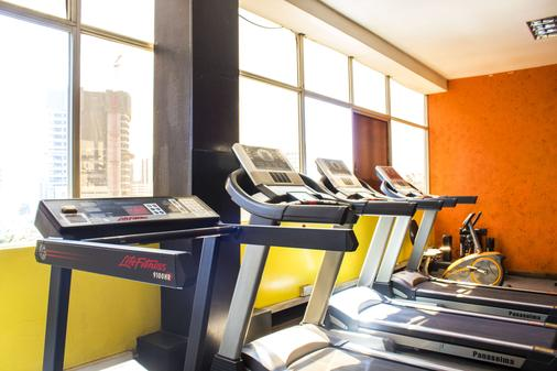 The Clarion Hotel - Nairobi - Gym