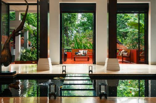 Renaissance Koh Samui Resort & Spa - Ko Samui - Lobby