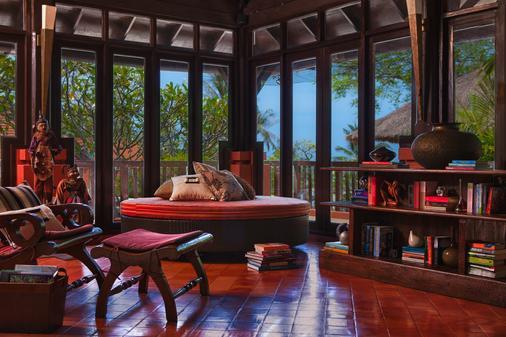 Renaissance Koh Samui Resort & Spa - Ko Samui - Living room