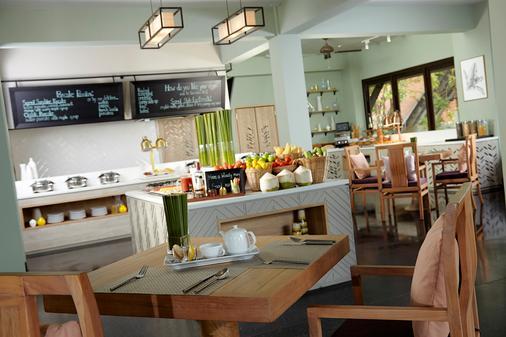 Renaissance Koh Samui Resort & Spa - Ko Samui - Restaurant