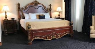 Floridan Palace Hotel - Tampa - Bedroom