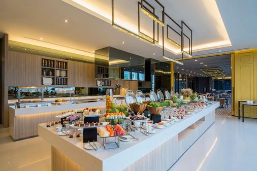 Chatrium Residence Sathon - Bangkok - Buffet