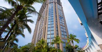 Emporium Suites by Chatrium - Bangkok - Building
