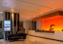 Chatrium Hotel Riverside Bangkok - Bangkok - Lobby