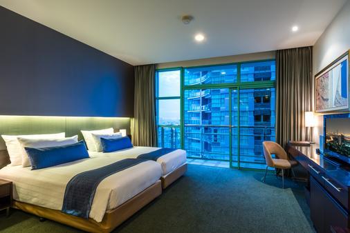 Chatrium Hotel Riverside Bangkok - Bangkok - Bedroom
