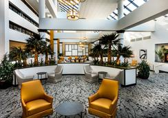 Wyndham Houston West Energy Corridor - Houston - Lobby