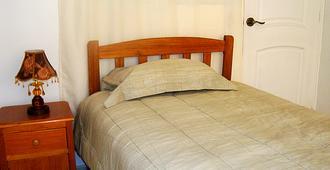 Hostal Universal Huaraz - Huaraz - Bedroom