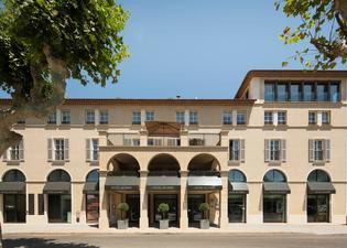 Hôtel de Paris Saint-Tropez