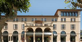 Hôtel de Paris Saint-Tropez - Saint-Tropez - Building