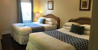Duval Gardens - Key West - Bedroom