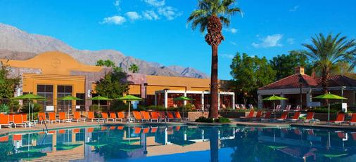 Renaissance Palm Springs Hotel - Palm Springs - Pool