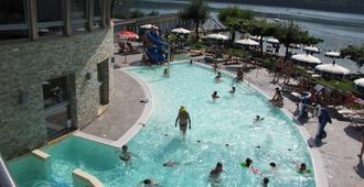 Parc Hotel Du Lac - Levico Terme - Pool