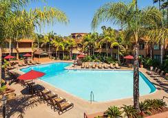 Handlery Hotel San Diego - San Diego - Pool