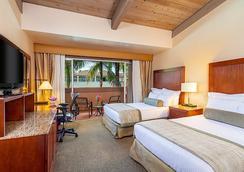 Handlery Hotel San Diego - San Diego - Bedroom