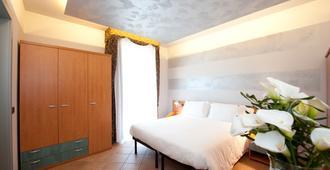 Villa Rosa - Sirmione - Bedroom