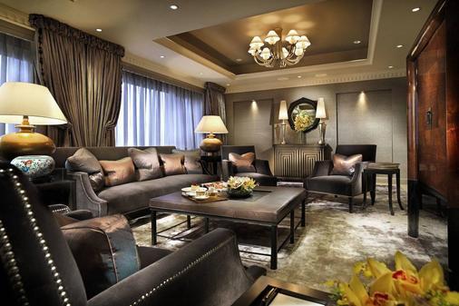 Mandarin Orchard Singapore - Singapore - Living room