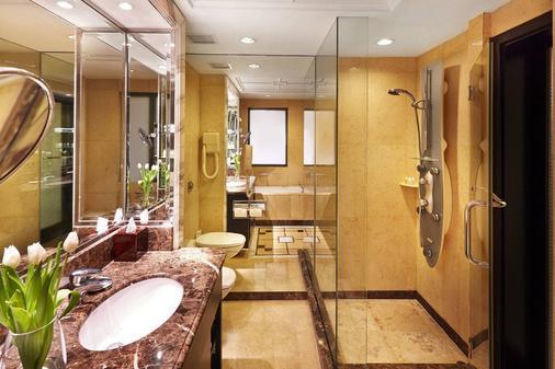 Mandarin Orchard Singapore - Singapore - Bathroom