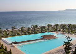 Sentido Ixian Grand - Adults Only - Ialysos - Beach
