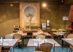 Arass Hotel Antwerp - Antwerp - Restaurant