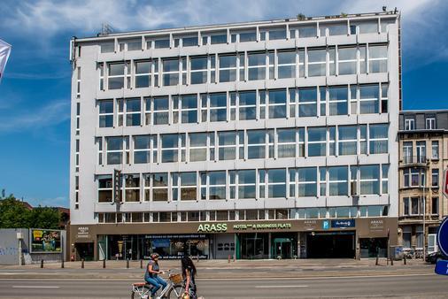Arass Hotel Antwerp - Antwerp - Building