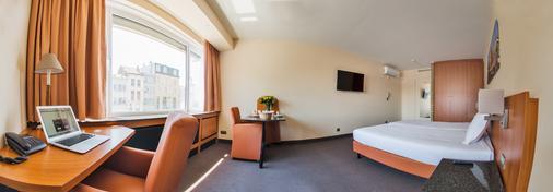 Arass Hotel Antwerp - Antwerp - Living room