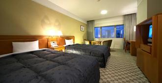 Toshi Center Hotel - Tokyo - Bedroom