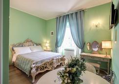 La Residenza Dei Principi - Rome - Bedroom