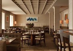 The Eliot Hotel - Boston - Restaurant