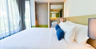 The Yama Resort & Spa, Kata Beach, Phuket - Karon - Bedroom