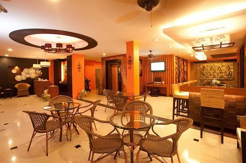Deva Suites Patong - Patong - Lobby