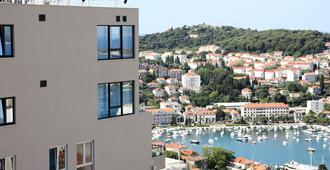 Hotel Adria - Dubrovnik - Building
