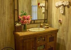 Adobe Village Inn - Sedona - Bathroom