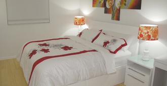 Downtown Hollywood Boutique Hotel - Hollywood - Bedroom